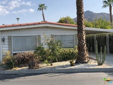 134 SAGE Drive, Palm Springs, CA 92264 - MLS#: 18374288PS