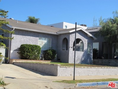 861 Warren Avenue, Venice, CA 90291 - MLS#: 18374328