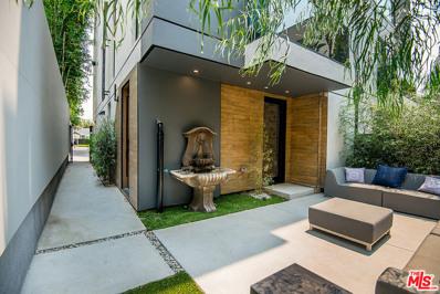1351 N Gardner Street UNIT 1\/2, Los Angeles, CA 90046 - MLS#: 18374370