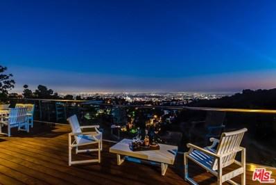 2759 CRESTON Drive, Los Angeles, CA 90068 - MLS#: 18374382