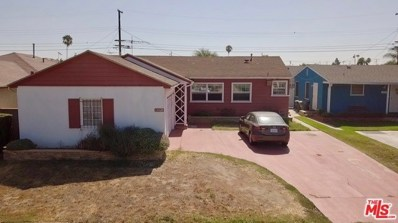 13028 PURCHE Avenue, Gardena, CA 90249 - MLS#: 18374422