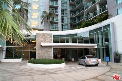 13700 Marina Pointe Drive UNIT 915, Marina del Rey, CA 90292 - MLS#: 18374428