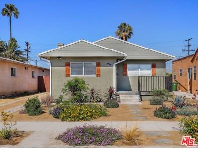 6227 LONG Street, Los Angeles, CA 90043 - MLS#: 18374502