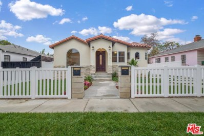 4131 Huntley Avenue, Culver City, CA 90230 - MLS#: 18374510