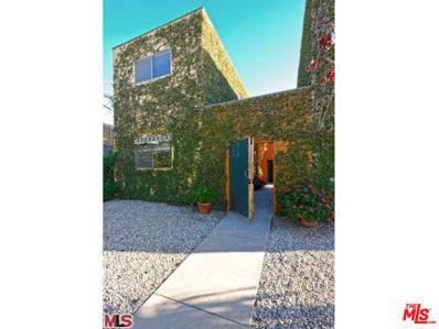 516 Sunset Avenue, Venice, CA 90291 - MLS#: 18374542