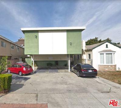 12441 Gilmore Avenue, Los Angeles, CA 90066 - MLS#: 18374572