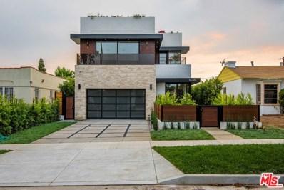 1643 S CARMELINA Avenue, Los Angeles, CA 90025 - MLS#: 18374654