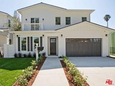 4133 VINTON Avenue, Culver City, CA 90232 - MLS#: 18374664