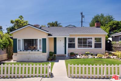 2421 Cloy Avenue, Venice, CA 90291 - MLS#: 18374680
