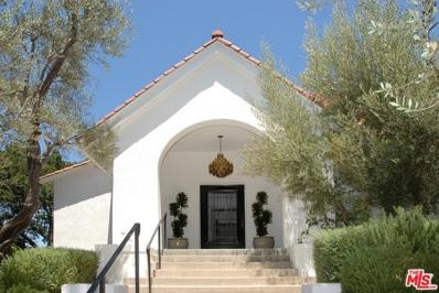 2010 DE MILLE Drive, Los Angeles, CA 90027 - MLS#: 18374684