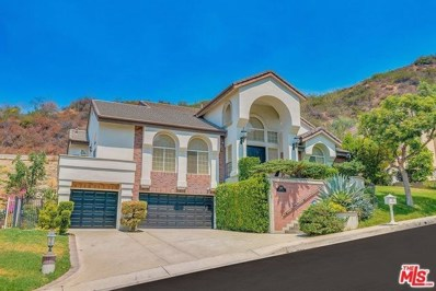2157 HAVEN Drive, Glendale, CA 91208 - MLS#: 18374686