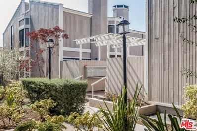 1044 20TH Street UNIT N, Santa Monica, CA 90403 - MLS#: 18374756