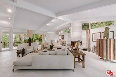 3027 FRANKLIN CANYON Drive, Beverly Hills, CA 90210 - MLS#: 18374788