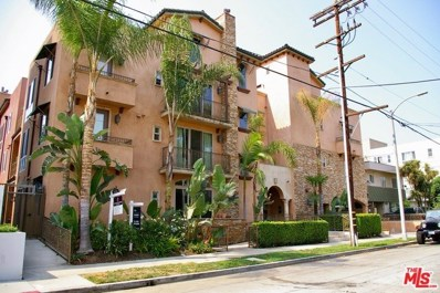 10862 BLOOMFIELD Street UNIT 101, Toluca Lake, CA 91602 - MLS#: 18374820