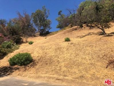 12085 W Mound View Place, Studio City, CA 91604 - MLS#: 18374830