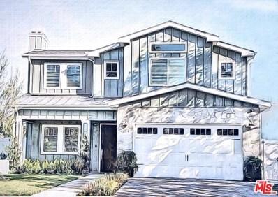 4825 SALOMA Avenue, Sherman Oaks, CA 91403 - MLS#: 18374876
