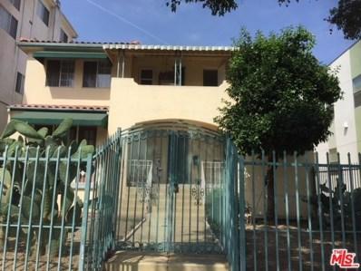 311 S Berendo Street, Los Angeles, CA 90020 - MLS#: 18374892