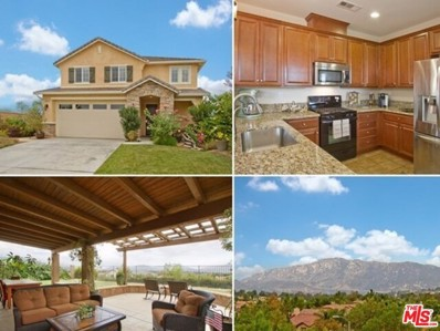 32635 Burnett Way, Temecula, CA 92592 - MLS#: 18374904