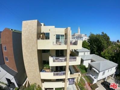 1634 MALCOLM Avenue UNIT 4, Los Angeles, CA 90024 - MLS#: 18374906
