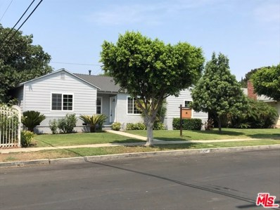 6901 BOTHWELL Road, Reseda, CA 91335 - MLS#: 18374908