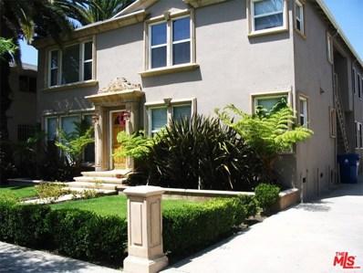 8537 Cashio Street UNIT 8537 1\/2, Los Angeles, CA 90035 - MLS#: 18374912