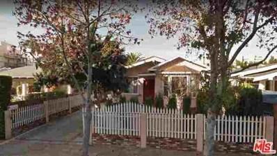 1227 N June Street, Los Angeles, CA 90038 - MLS#: 18374926