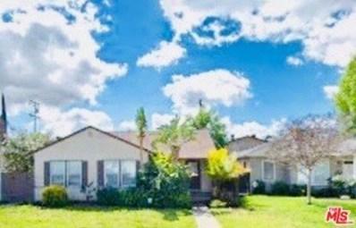 16428 GILMORE Street, Van Nuys, CA 91406 - MLS#: 18374946
