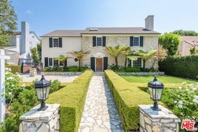 466 Dalehurst Avenue, Los Angeles, CA 90024 - MLS#: 18374982