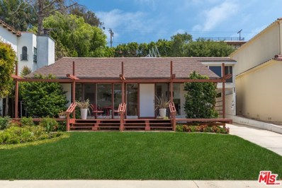 650 HAVERFORD Avenue, Pacific Palisades, CA 90272 - MLS#: 18375014