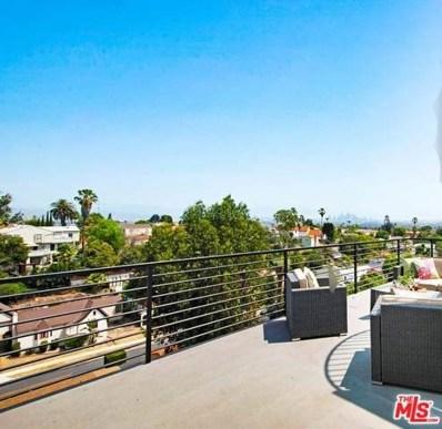 3839 OLYMPIAD Drive, View Park, CA 90043 - MLS#: 18375016