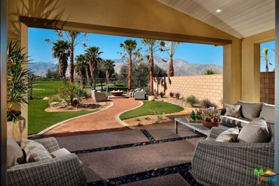 1415 PASSAGE Street, Palm Springs, CA 92262 - MLS#: 18375028PS