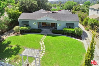 342 Pasadena Avenue, South Pasadena, CA 91030 - MLS#: 18375092