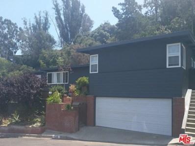 4308 DON DIABLO Drive, Los Angeles, CA 90008 - MLS#: 18375118