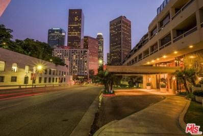 121 S HOPE Street UNIT 605, Los Angeles, CA 90012 - MLS#: 18375132
