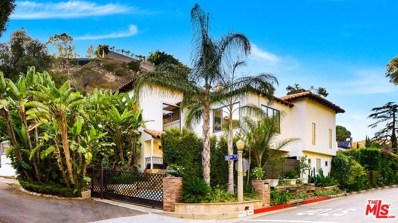 1501 N BEVERLY Drive, Beverly Hills, CA 90210 - MLS#: 18375134