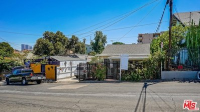 2210 CLINTON Street, Los Angeles, CA 90026 - MLS#: 18375158