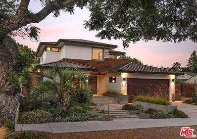 222 LA MARINA, Santa Barbara, CA 93109 - MLS#: 18375208