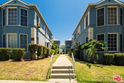 454 Kelton Avenue, Los Angeles, CA 90024 - MLS#: 18375214