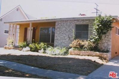 11111 Garfield Avenue, Culver City, CA 90230 - MLS#: 18375224