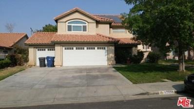42450 BUTTERSCOTCH Lane, Lancaster, CA 93536 - MLS#: 18375238