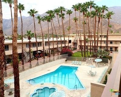277 E ALEJO Road UNIT P11, Palm Springs, CA 92262 - MLS#: 18375260PS