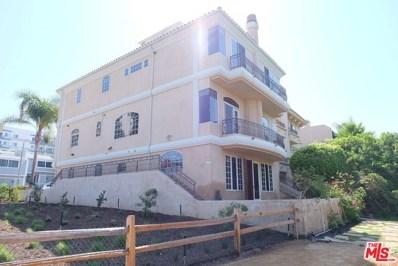 3511 VIA DOLCE, Marina del Rey, CA 90292 - MLS#: 18375266