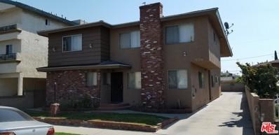 12706 Kornblum Avenue, Hawthorne, CA 90250 - MLS#: 18375334