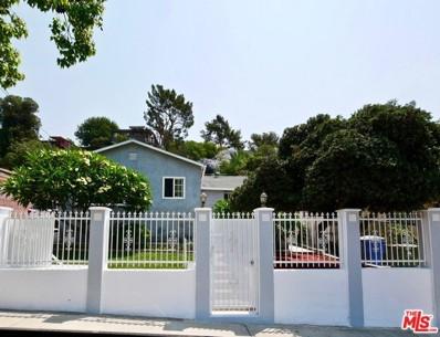 2144 ECHO PARK Avenue, Los Angeles, CA 90026 - MLS#: 18375340
