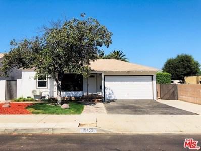 10435 FLORALITA Avenue, Sunland, CA 91040 - MLS#: 18375350