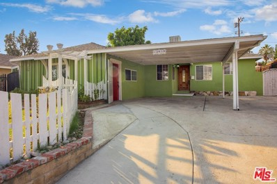 12659 ARMINTA Street, North Hollywood, CA 91605 - MLS#: 18375380