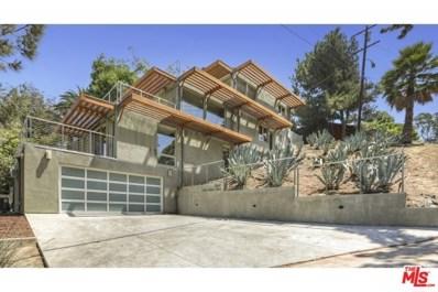 2360 Vista Gordo Drive, Los Angeles, CA 90026 - MLS#: 18375410
