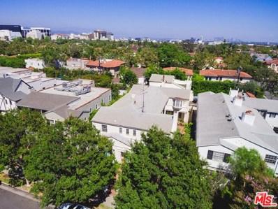 260 S Spalding Drive, Beverly Hills, CA 90212 - MLS#: 18375434