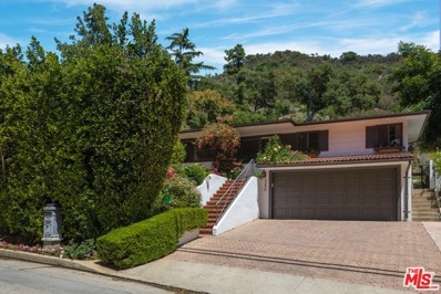 2250 Bowmont Drive, Beverly Hills, CA 90210 - MLS#: 18375436