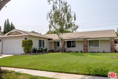 3046 HILLDALE Avenue, Simi Valley, CA 93063 - MLS#: 18375442